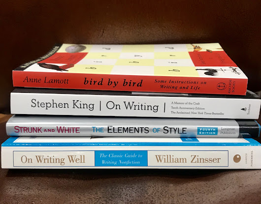 "Win A Signed Copy of Stephen King's ""On Writing"" (And More…)"