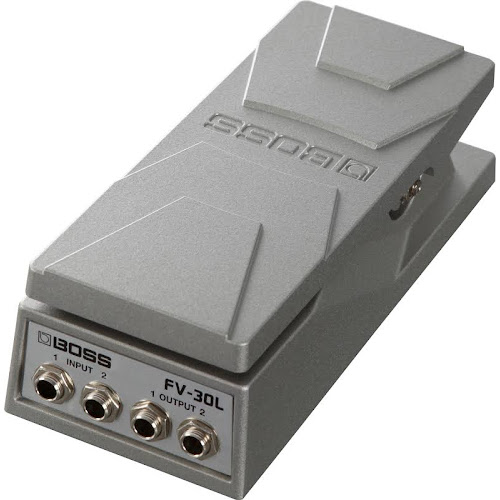 Boss FV-30L Foot Volume - Low Impedance