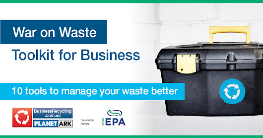 War on Waste Toolkit for Business
