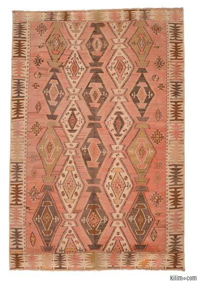 Kilim.com - Vintage Adana Kilim - Store and Guide Dedicated to Kilim Rugs
