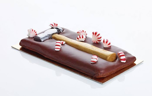 NY's Most Festive Holiday Desserts – 2013