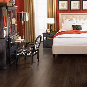 Uniclic Vinyl Plank Flooring