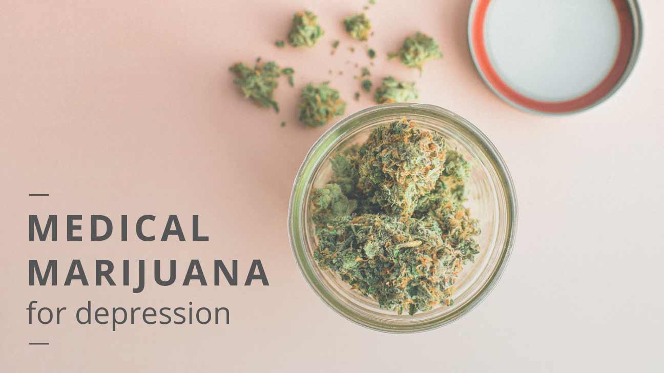 Image result for marijuana combat depression