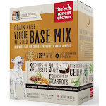 The Honest Kitchen Kindly Grain Free Base Mix Dehydrated Dog Food 7 lb