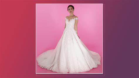 Designer Wedding Dresses For Rent
