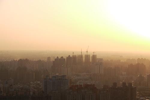 Sunset, Taoyuan-6
