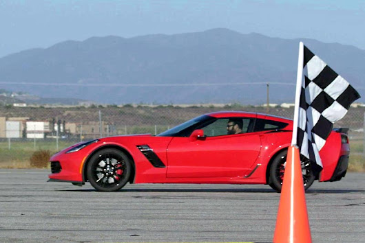 [VIDEO] Corvette Z06 Wins Motor Trend's Greatest Drag Race 5