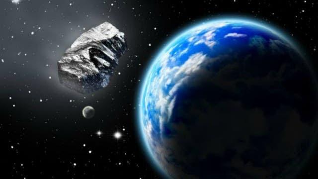 La NASA quiere con este proyecto demostrar que se puede proteger a la Tierra de futuros impactos de asteroides