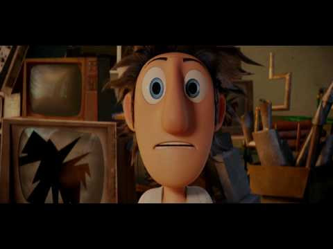 Cloudy with a Chance of Meatballs - latest movie trailer (HD). Sep 26, 2009 9:09 AM. US release date of movie: September 18, 2009. Visit www.dan-dare.org to