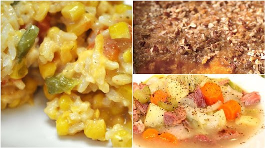 Frugal and Easy Thanksgiving Recipes - RecipesNow!