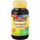 Nature Made Turmeric Curcumin, with Standardized Extract, Capsules - 60 capsules