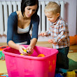 Toy Clutter Control: Get Your Child to Minimize the Mess | What to Expect