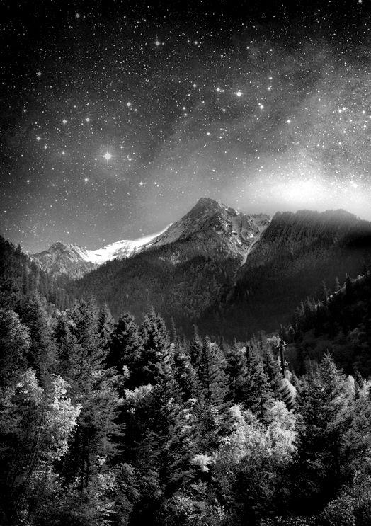 mountain beyond mountains