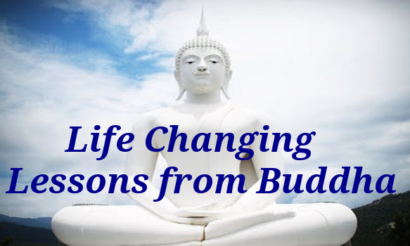 20 Life Changing Lessons From Buddha Thequotes Net