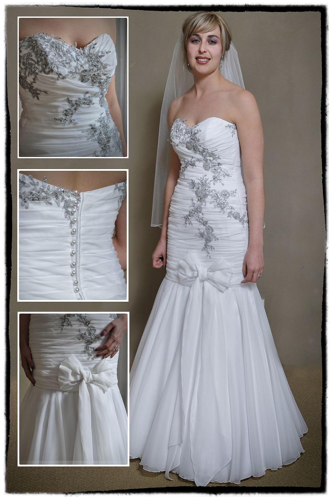 Richelles Wedding Dresses - Bridal Dresses in Vereeniging ...
