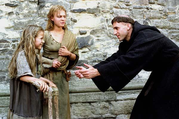 Lutero : Foto Joseph Fiennes