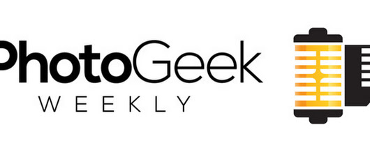 Photo Geek Weekly Episode 56 – Thievery and a Dying Industry
