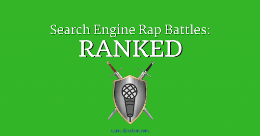 Ranking the Best Search Engine Rap Battles - Direct Online Marketing