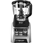 Ninja Professional Kitchen Blender System - Black