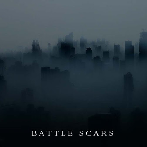Battle Scars (Prod. Deyarko) by Wrighty