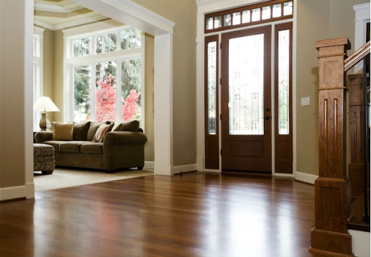 Types of Hardwood Flooring - Bob Vila