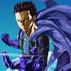 Karakter Blast Di One Punch Man