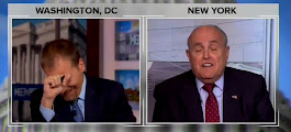 Chuck Todd Laughs At Rudy Giuliani As He Claims Truth Is Not Truth
