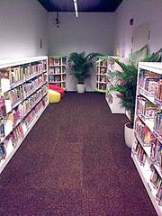 Serangoon Public Library official opening 11 Mar 201105