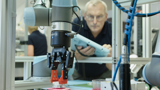 Protecting the Cybersecurity of Your Cobots: Do's and Don'ts