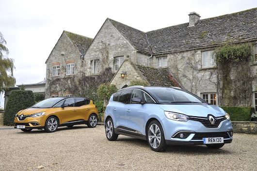 Group Renault proved its strong enough to significantly increase turnover and profits in the last year.