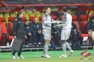 Врач уверен, что Дикань вернется в строй до Евро-2012