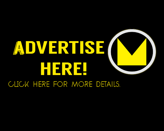 Advertisement Opportunities. - Marv4MoBeats