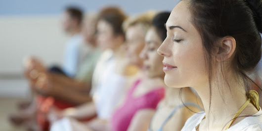 12 Myths About Meditation We Have To Stop Believing