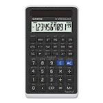 FX-260 Solar All-Purpose Scientific Calculator, 12-Digit LCD