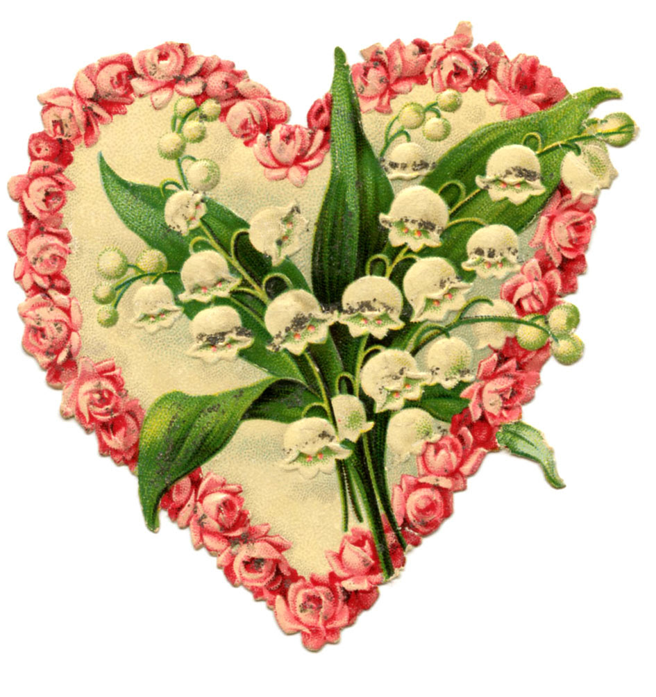 Image result for valentine heart paintings