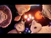 Full HD Smallfoot 2018 Sub Indo