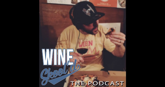 Wine Skool'D by Keith Beavers on iTunes