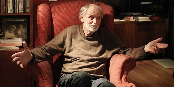 Además de sus proyectos literarios, Broderick estrenó una versión de 'La última cinta de Krapp', de Samuel Beckett.