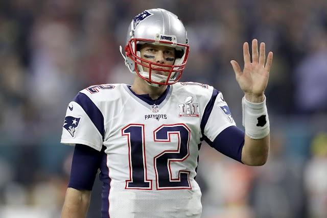 Tom Brady, anuncia que va a dejar a los Patriotas de Nueva Inglaterra