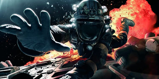 The Expanse is the badass epic space opera you need right now