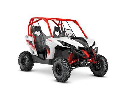 2018 Can-Am Maverick SXS For sale-Information-Specs-Prices Online.
