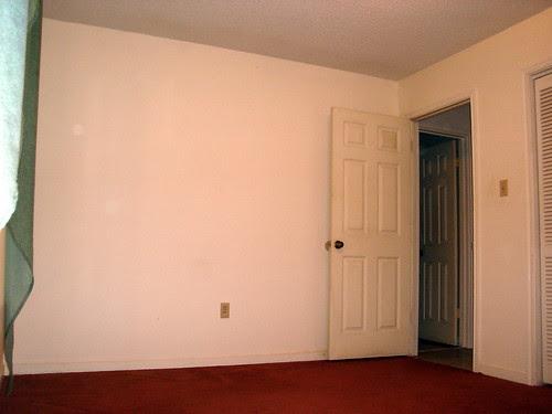 Future Guest Bedroom