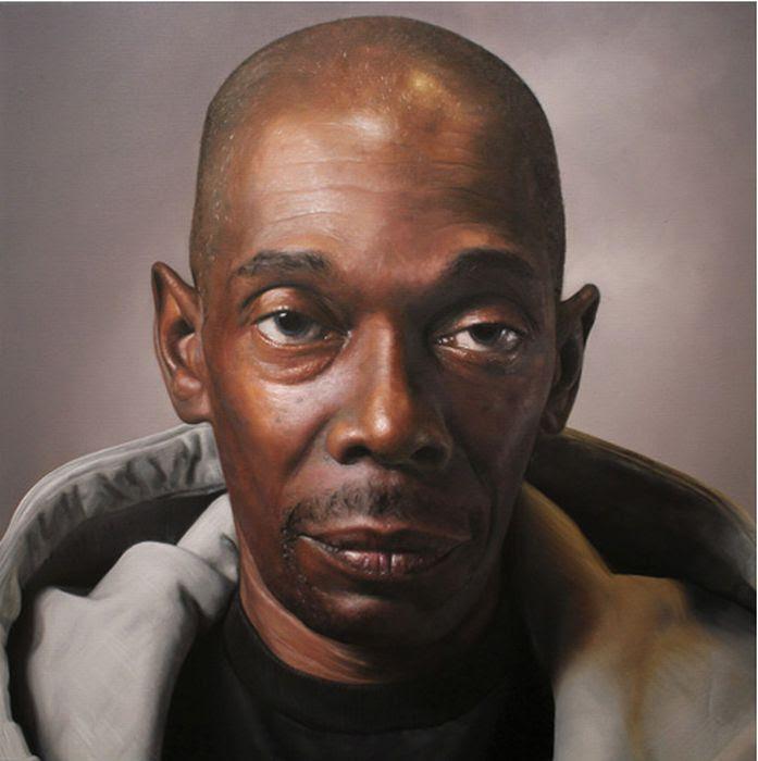 As incríveis pinturas de Joe Simpson 12