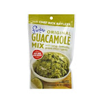 Frontera Original Guacamole Mix in Pouch