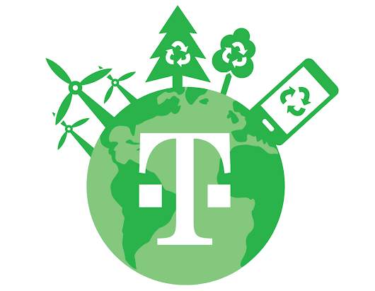 T-Mobile cheats on magenta for green power