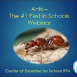 School IPM Training Opportunities Abound | The ABCs of School and Childcare Pest Management