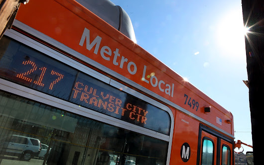 Transit riders assail proposed Metro fare hike at public hearing
