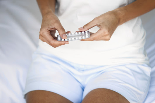 Birth control options for women over 40 — other than the pill