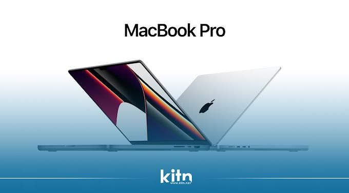 ئەپڵ MacBook Proـی نوێی بە چیپی M1 پرۆ و M1 ماکس و بوونی نۆچ و نرخی سەرسوڕهێنەرەوە نمایشکرد