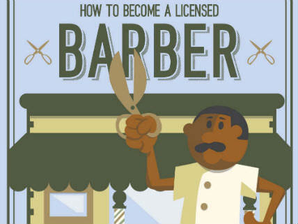 How to Become a Licensed Barber
